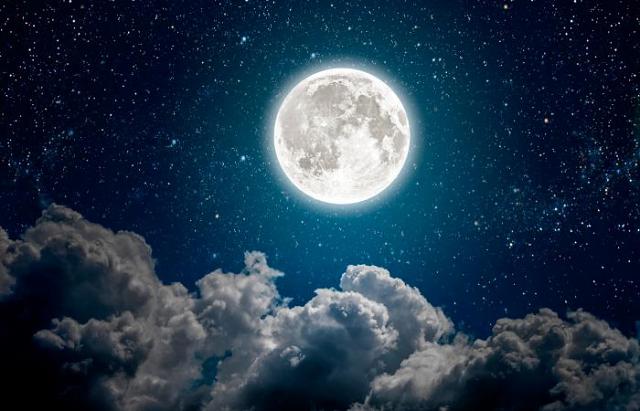 fases de la luna septiembre