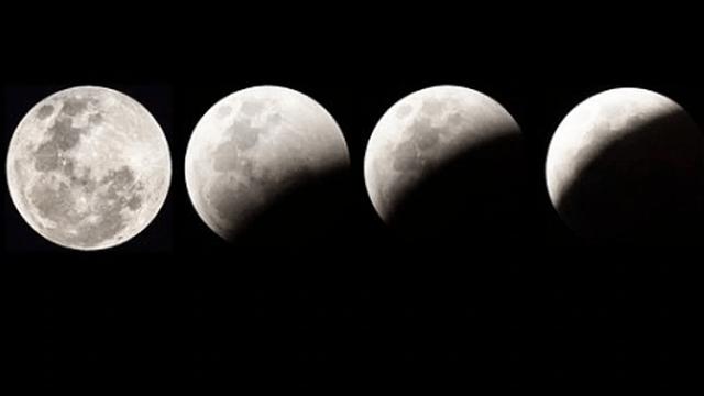 ▷ Calendario Lunar Septiembre de 2019 | Eventogenda