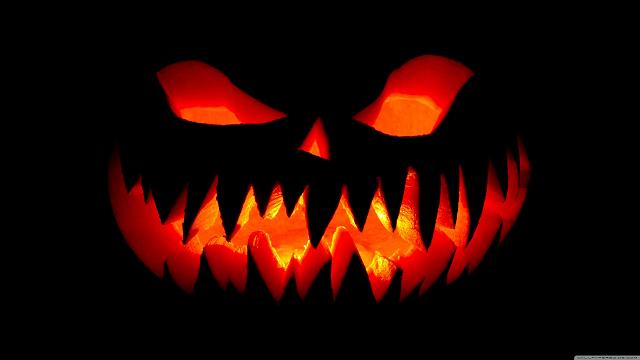Halloween 2019 fiesta