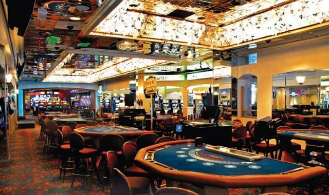 Los 3 casinos más lujosos de puta del este