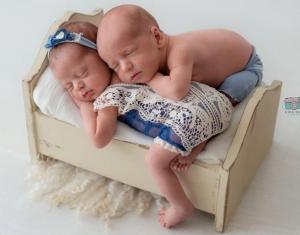 Probabilidades de tener gemelos