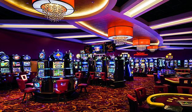 casinos de uruguay mas lujosos