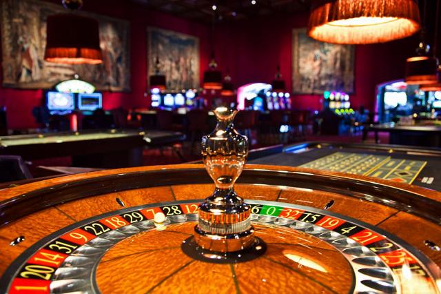 casinos de uruguay