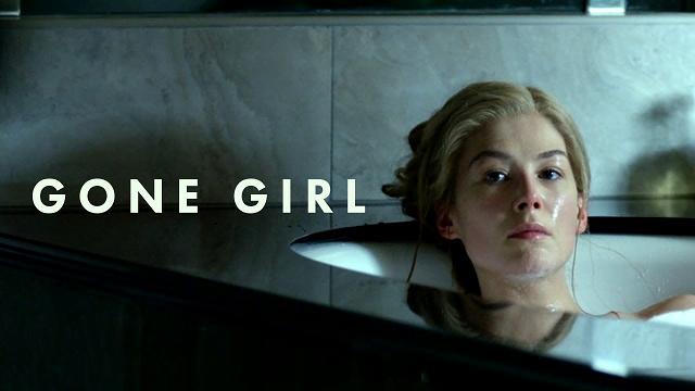 gone girl películas de misterio