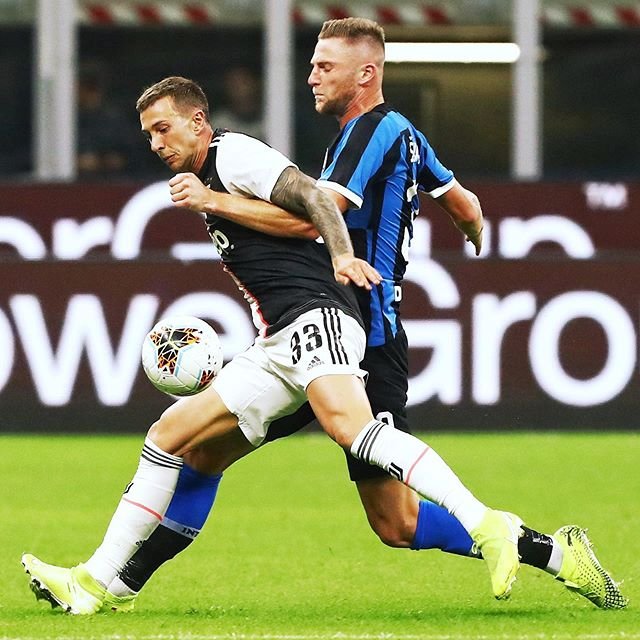 Los mejores de Italia: Juventus o Inter quien tiene más Champions