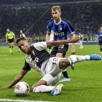 Juventus o Inter, quien es el mejor