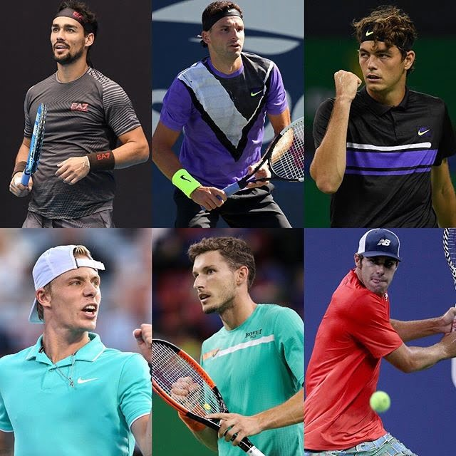 ATP World Tour 2020