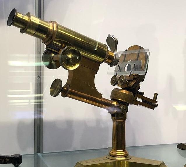Los 10 museos de Estados Unidos: Museum of Science and Industry