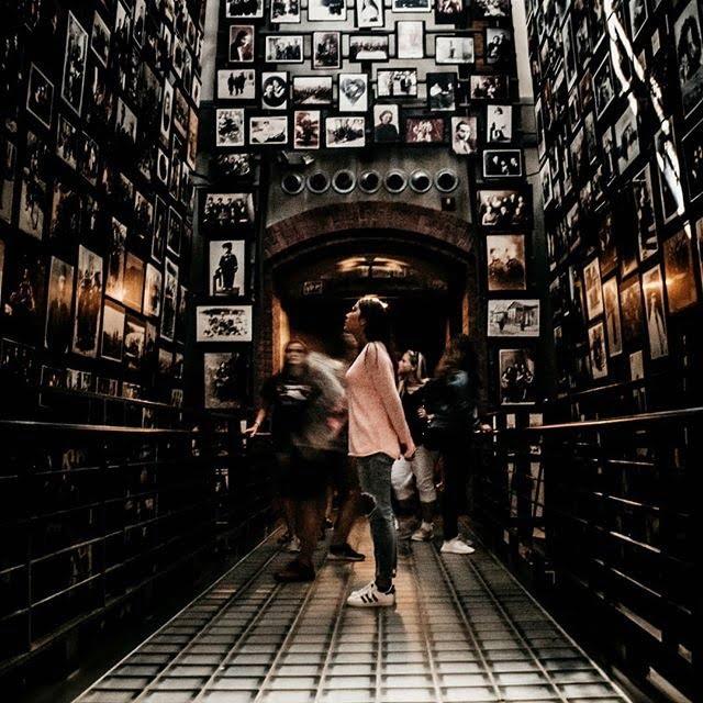 Los 10 museos de Estados Unidos: United States Holocaust Memorial Museum