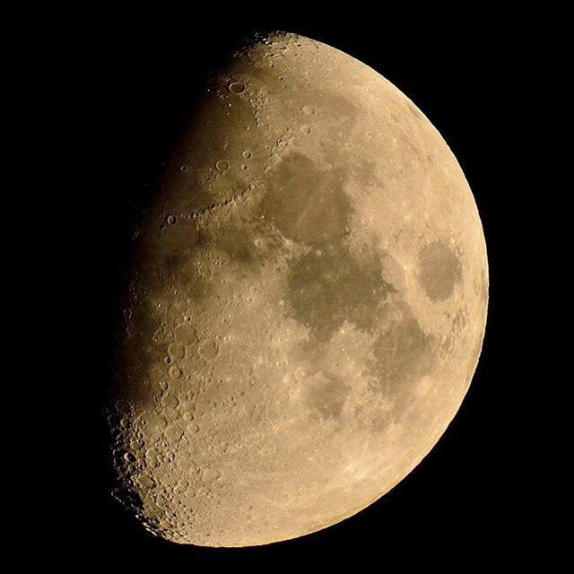 Astro: Calendario Lunar Octubre 2019