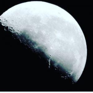 fases de la luna España