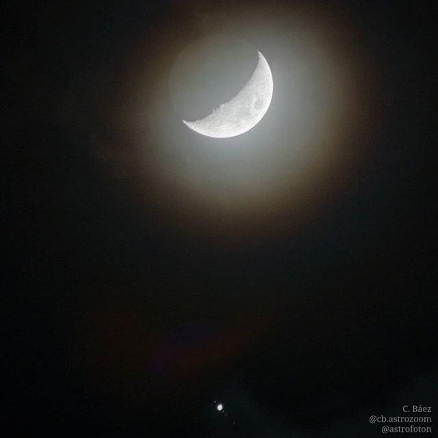 Fases: Calendario Lunar Octubre 2019