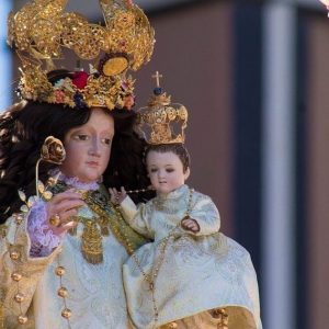 fiestas católicas