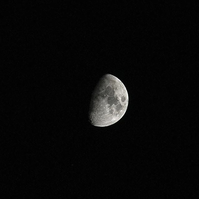Luna: Calendario Lunar Octubre 2019