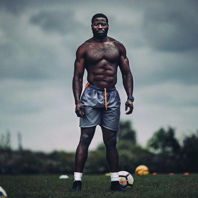 George Elokobi: futbolistas