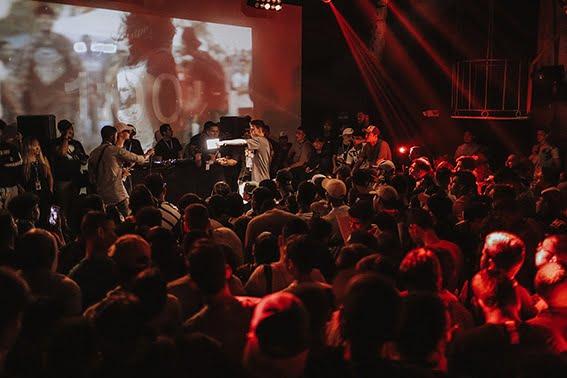 conciertos de rap