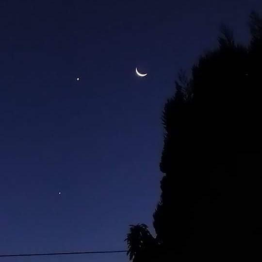 calendario lunar: tipos de fases de la luna