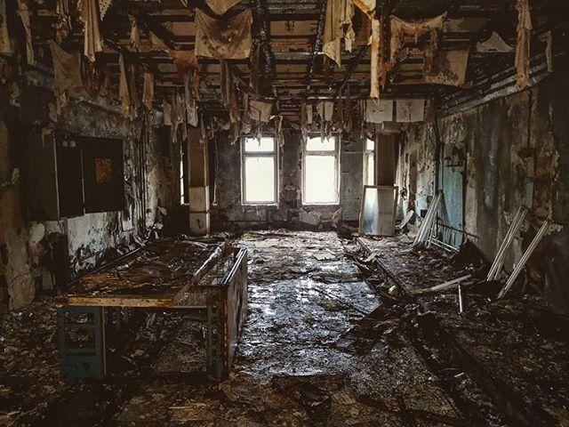 catástrofe nuclear de Chernóbil