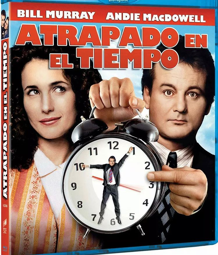 El viaje en el tiempo - 8 mejores películas