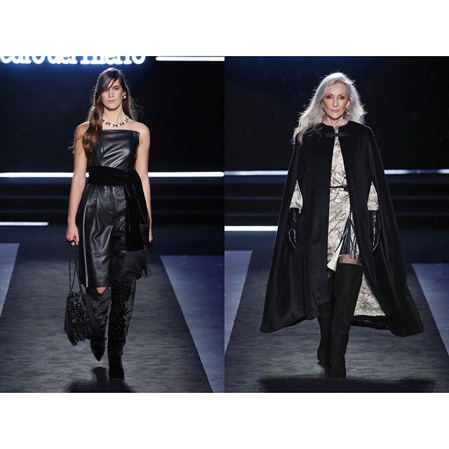 Fashion Week Madrid 2020