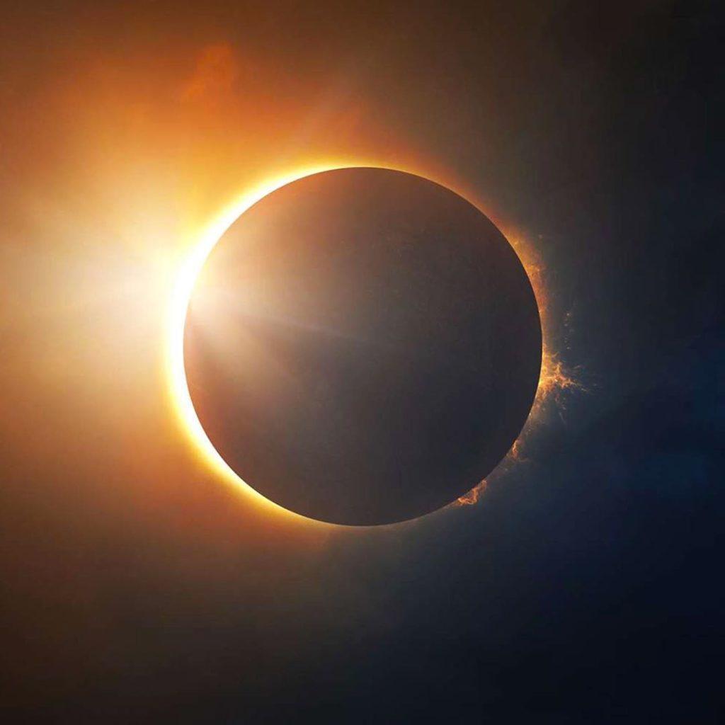 Eclipses 2020