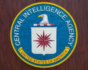 CIA Teorías Conspirativas