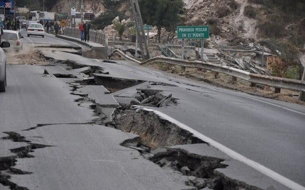 Japón, terremoto en la Costa de Honshu