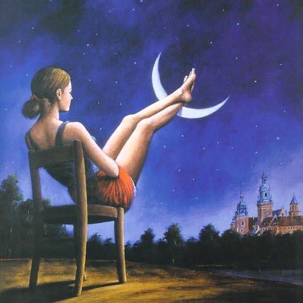 Calendario Lunar mayo 2020