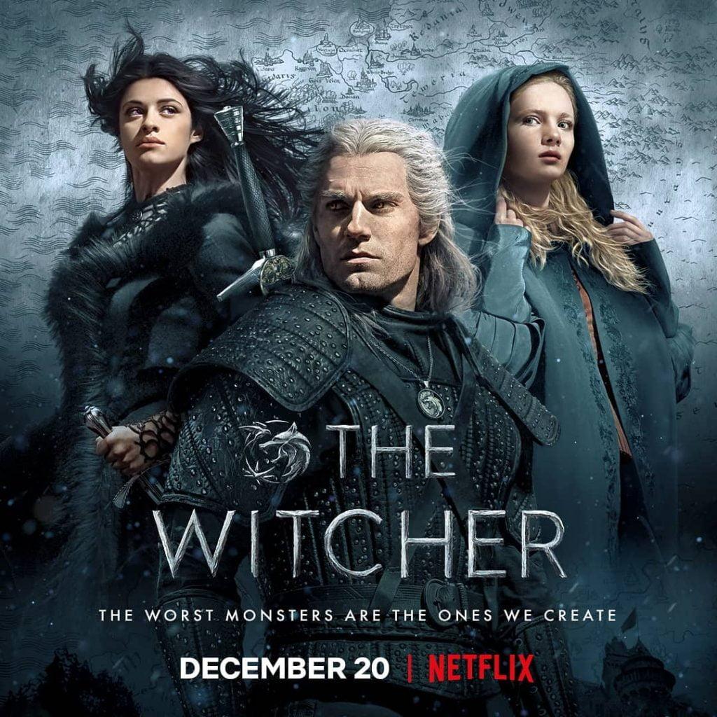series Netflix Navidad