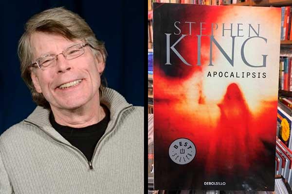 adaptación de Apocalipsis de Stephen King